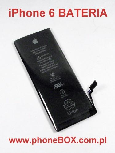 iphone 5 bateria wymiana cena